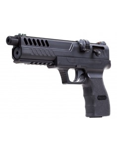 Pistola Webley Nemesis CO2...