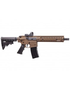 Rifle  Crosman R1 Full Auto...