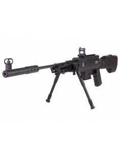 Rifle Black Ops Tactical...