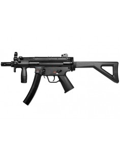 Rifle H&K MP5 K-PDW  CO2 de...