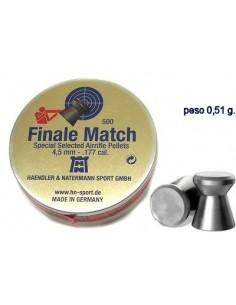 Diabolos H&N Finale Match...