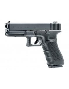 Pistola Glock 17 Gen 4...
