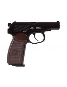 Pistola Gletcher PM 1951...