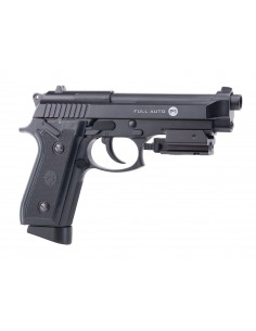 Pistola Crosman P1 Full...