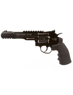 Revolver Smith & Wesson 327...