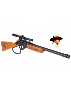 Rifle John Wayne Lil Duke...