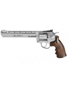 """Revolver Dan Wesson 8""""..."""