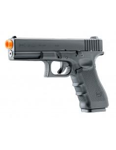 Pistola Glock G17 Gen 4 CO2...