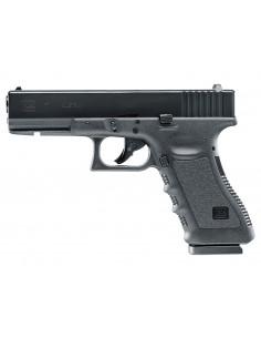 Pistola Glock 17 Gen 3...