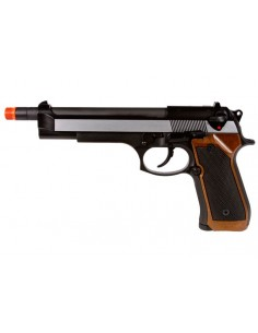Pistola WE M92-2 Gas , Full...