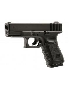 Pistola Glock 19 Gen 3  CO2...