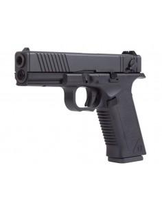 Pistola Barra 009 Full Auto...