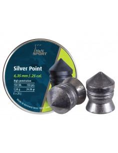 Diabolos H&N Silver Point...