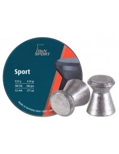Diabolos H&N Sport  Cal...