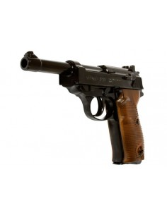 Pistola Walther P38...