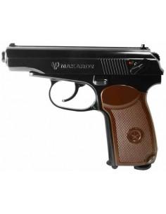 Pistola Makarov CO2 de...
