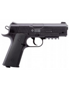 Pistolas Crosman 1911BB CO2...