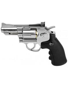 """Revolver Dan Wesson 2.5""""..."""