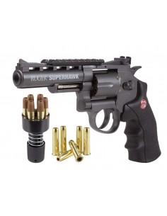 Revolver Ruger Superhawk...