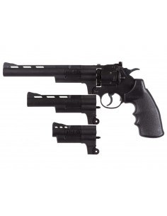 Revolver Crosman Triple...