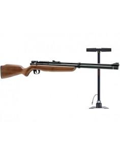 Rifle Benjamin Discovery...