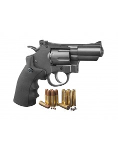 Revolver Crosman SNR357 CO2...