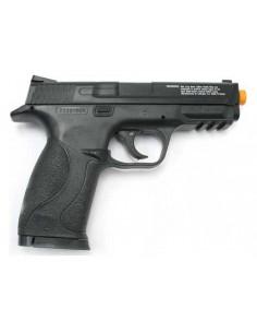 Pistola Smith & Wesson...