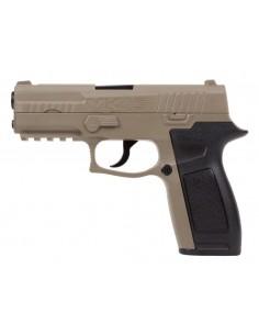 Pistola Crosman MK45 CO2 de...