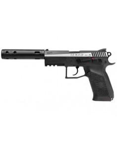 Pistola CZ 75 P-07 Duty...