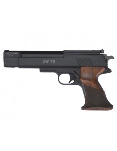 Pistola Weihrauch HW 75...