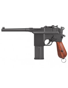 Pistola Umarex M712...