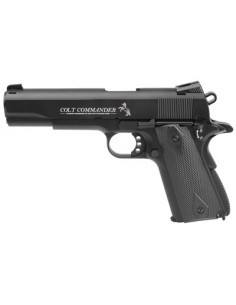 Pistola Colt Commander...