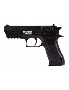 Pistola Swiss Arms 941...