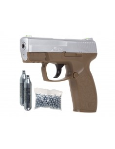 Pistola Umarex XCP Kit, CO2...