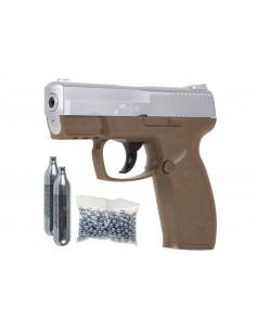 Pistola Umarex XCP Kit, CO2...