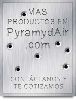 pyramidair